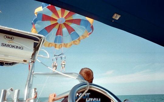 yolo watersports