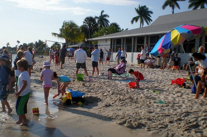 fun family vacations in florida