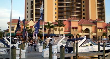 cape harbour shops