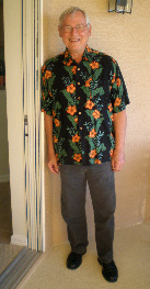 hawaiian print shirts