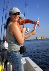 cape coral fishing