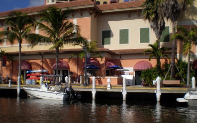 Venture out for Cape coral fishing charters