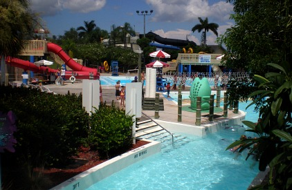 cape coral attractions