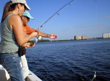 southwest florida fishing guide