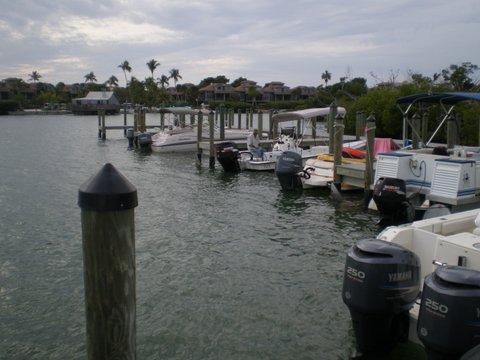 North Captiva Boat Tours