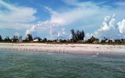 sanibel beaches