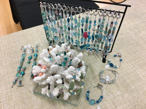 aquamarina jewelry