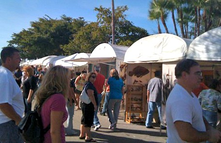 art and craft shows in florida