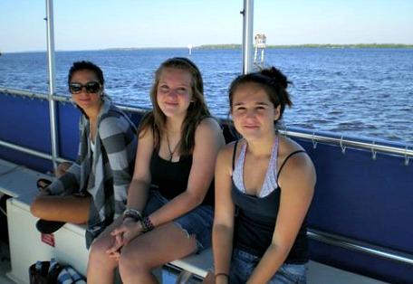 cape coral cruises