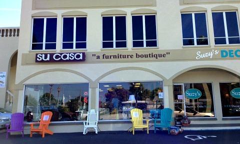 cute boutiques