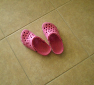 crocs florida