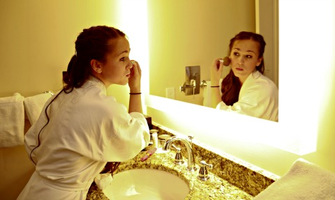 make up mirrors