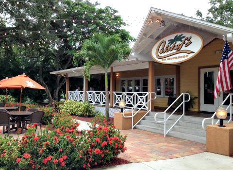 fort myers restaurants