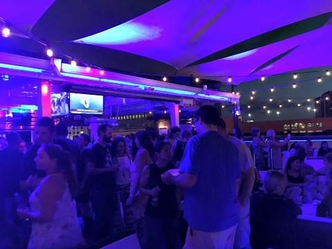 fort myers bar