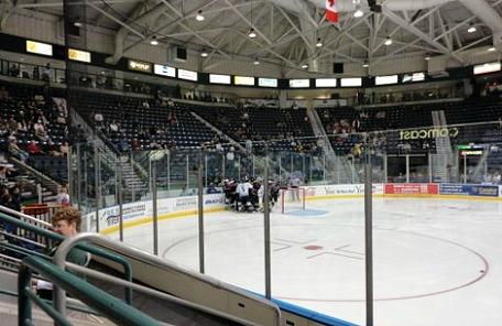 ice hockey in florida