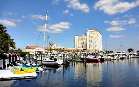 cape coral boat rental