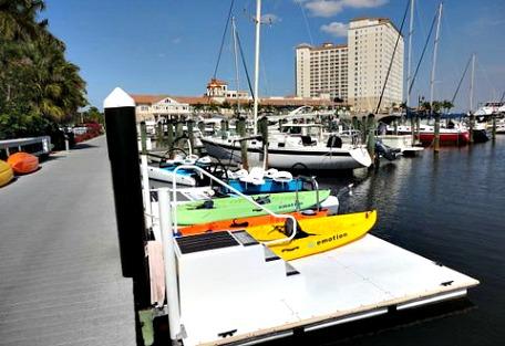 florida kayak rentals