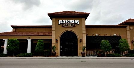 fletchers restaurant