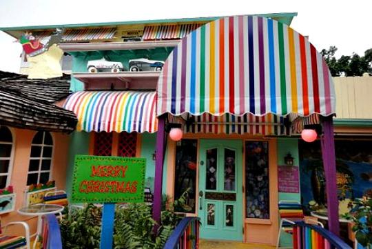 captiva island restaurant