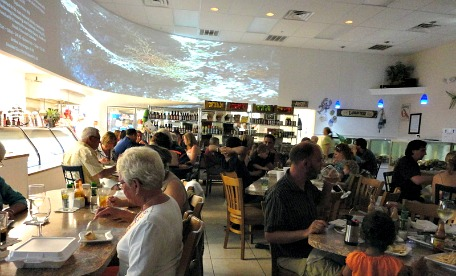 cape coral restaurants