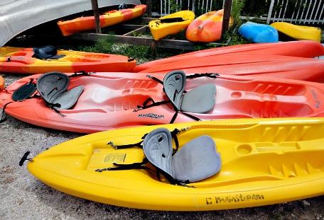 southwest florida boating