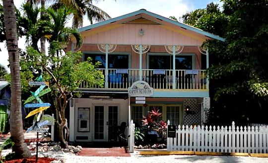 captiva island fl resort