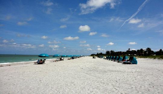 captiva island resorts