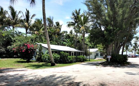 captiva island cottages