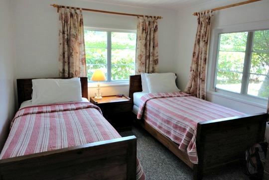 captiva lodging