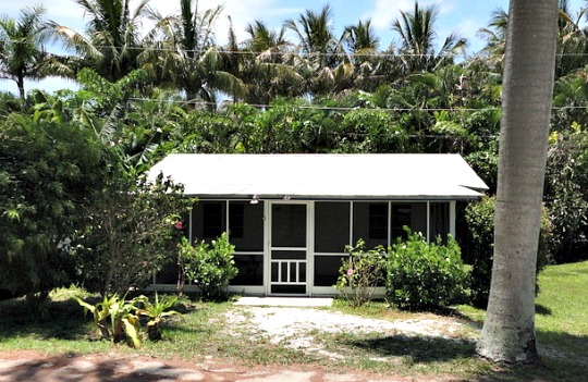captiva cottage