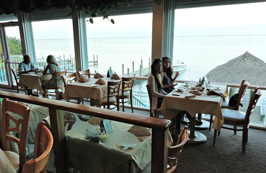 captiva island restaurants