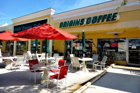 cape coral coffee shops