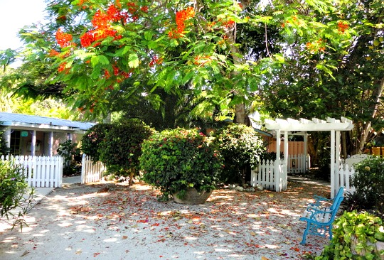 captiva island accommodations