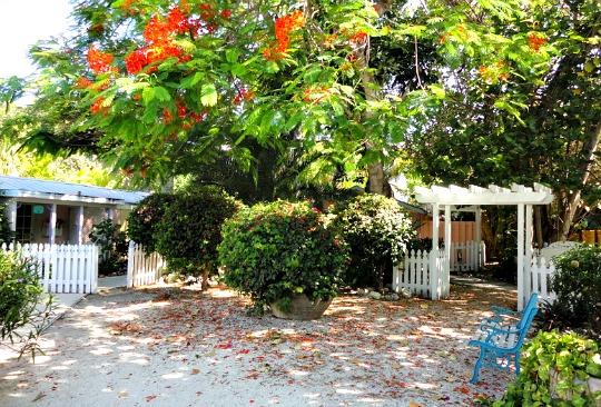 captiva island accommodations