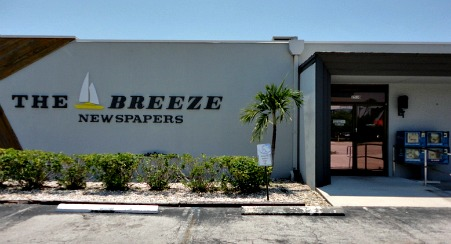 cape coral daily breeze