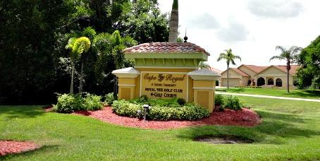 florida golf community