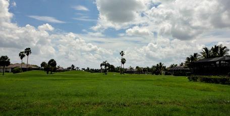 florida golf communities