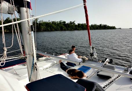 cape coral sailing