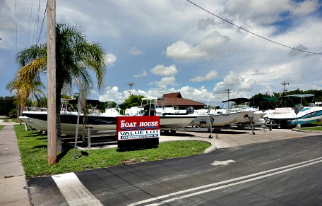cape coral boat sales