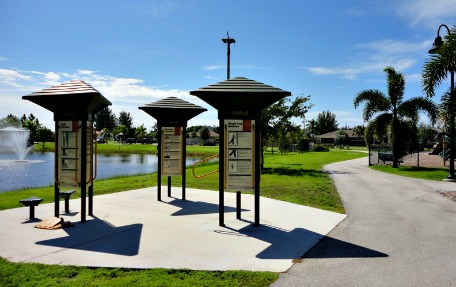cape coral fitness