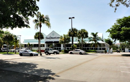 Izod outlet stores florida