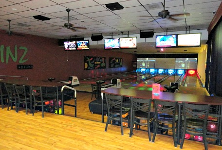 cape coral bowling