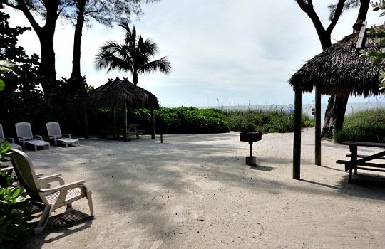 captiva resort