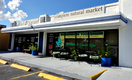 natural health food stores