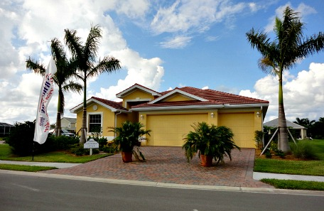 cape coral home builder