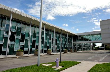economic development office