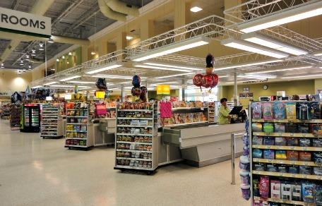 cape coral supermarkets