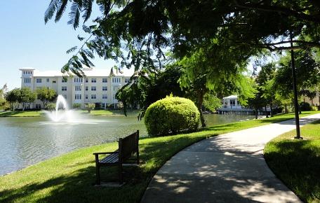 florida retirement community