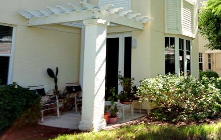 retirement community florida