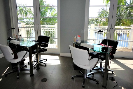 cape coral nail salons